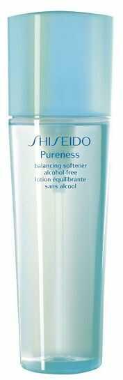 Shiseido Pureness Balancing Softener Alcohol-Free Tonik balansująco-zmiękczający bez alkoholu TESTER - 150ml