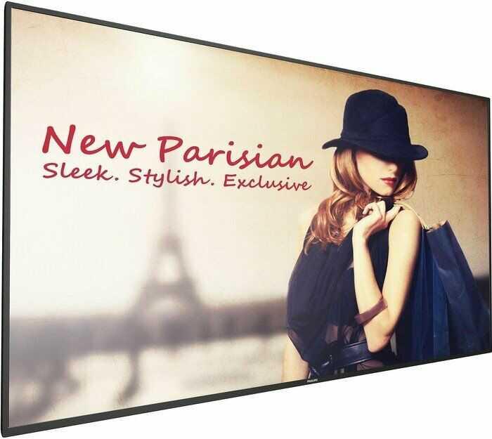 Monitor Philips D-Line 43BDL4050D/00+ UCHWYTorazKABEL HDMI GRATIS !!! MOŻLIWOŚĆ NEGOCJACJI  Odbiór Salon WA-WA lub Kurier 24H. Zadzwoń i Zamów: 888-111-321 !!!