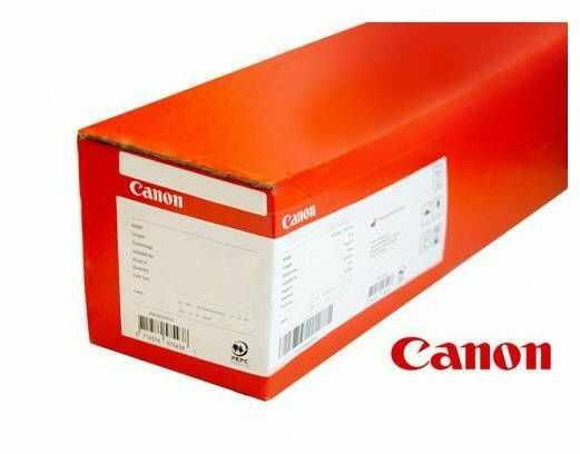 "Papier w roli CANON Matt Coated Paper 90g 610mm x 45m (24"") 1933B (97003010)"