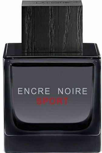 Lalique Encre Noire Sport 100 ml woda toaletowa dla mężczyzn woda toaletowa + do każdego zamówienia upominek.