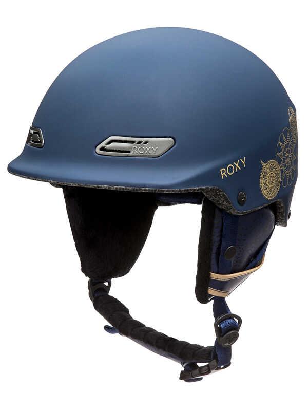 Roxy POWER POWDER PEACOAT_HACKNEY EMPIRE kask snowboardowy - 60