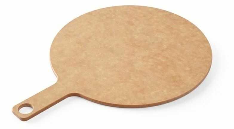 Deska do pizzy z uchwytem