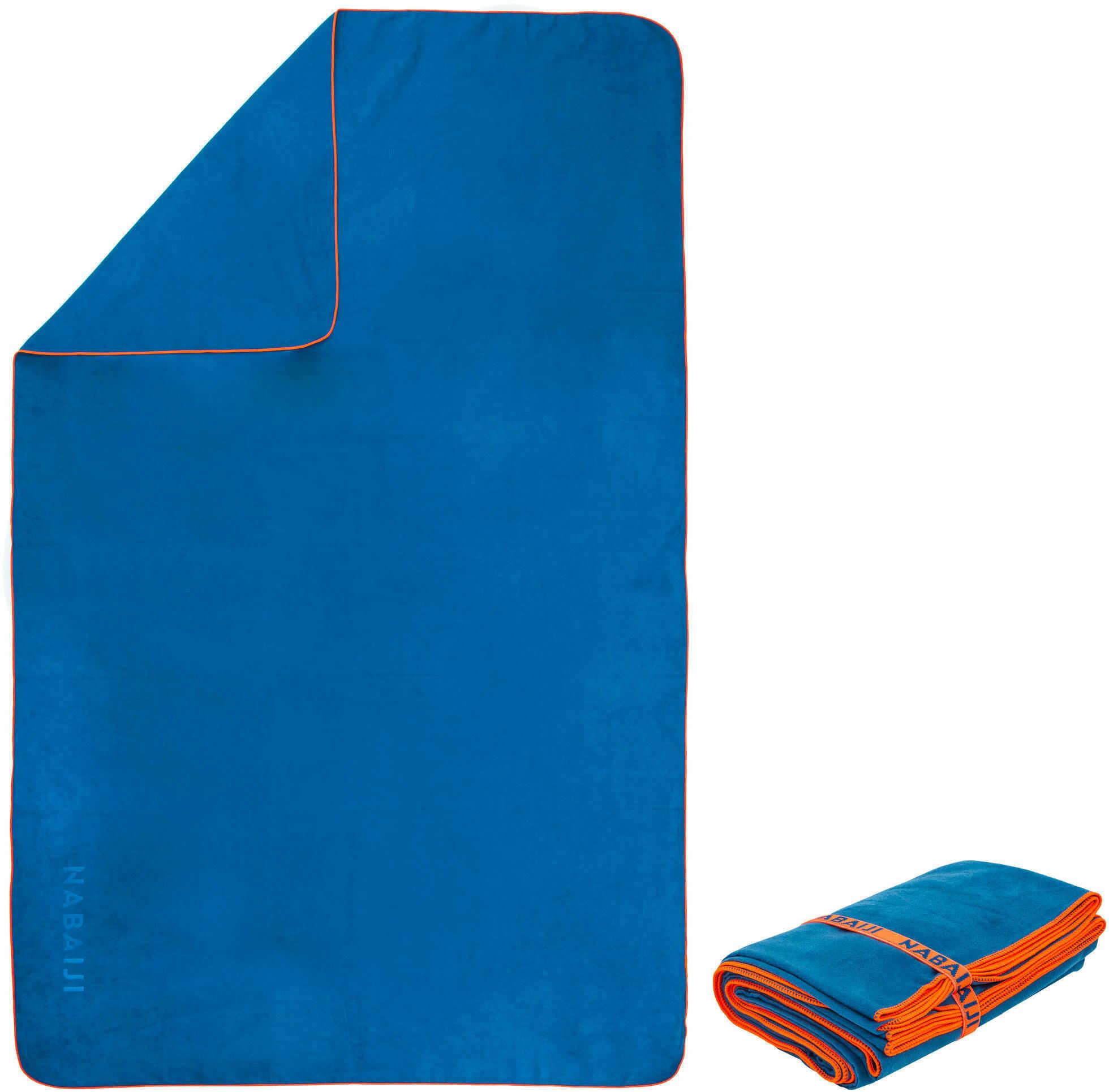 Ręcznik Z Mikrofibry L 80 X 130 Cm
