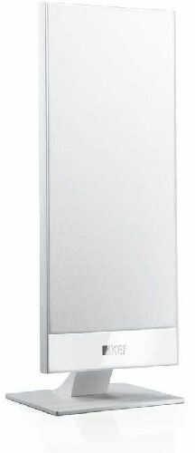 KEF T101 Kolumny stereo (surround) - 1 szt. - white +9 sklepów - przyjdź przetestuj lub zamów online+
