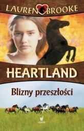 Heartland 7 Blizny przeszłości ZAKŁADKA DO KSIĄŻEK GRATIS DO KAŻDEGO ZAMÓWIENIA