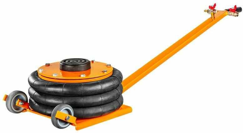 Podnośnik pneumatyczny 3.5T 11-735