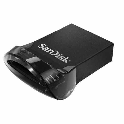 DYSK USB ULTRA FIT 3,1 130MB/S 32GB