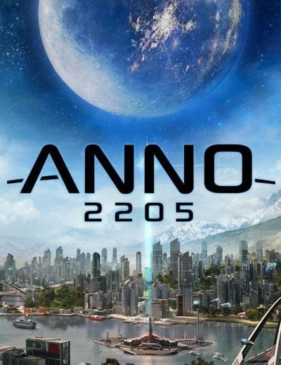 Anno 2205 (PC) klucz Uplay
