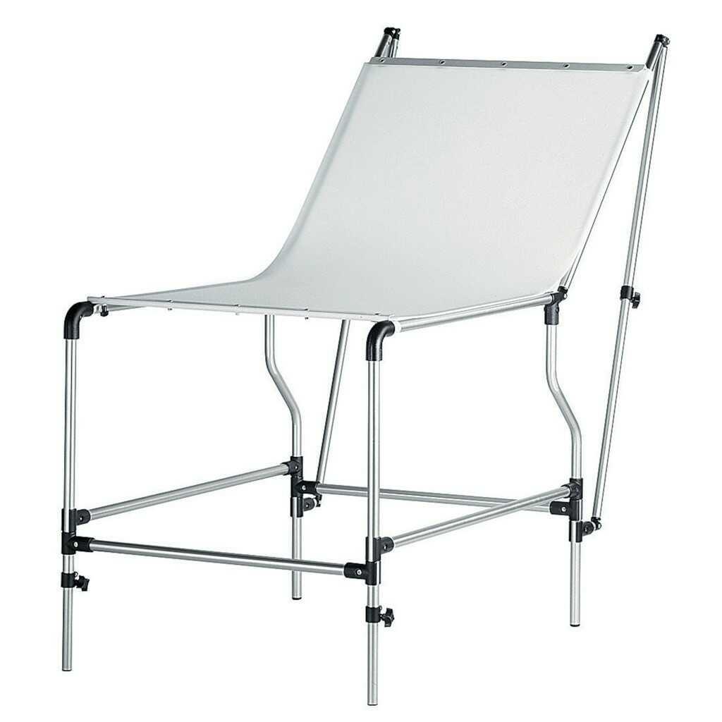 Stół bezcieniowy Manfrotto 320