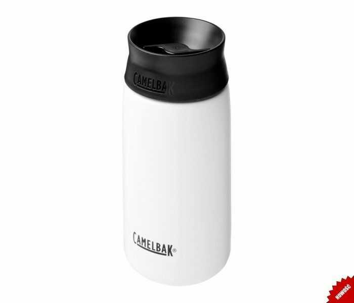Kubek termiczny Camelbak Hot Cap 350 ml (biały)