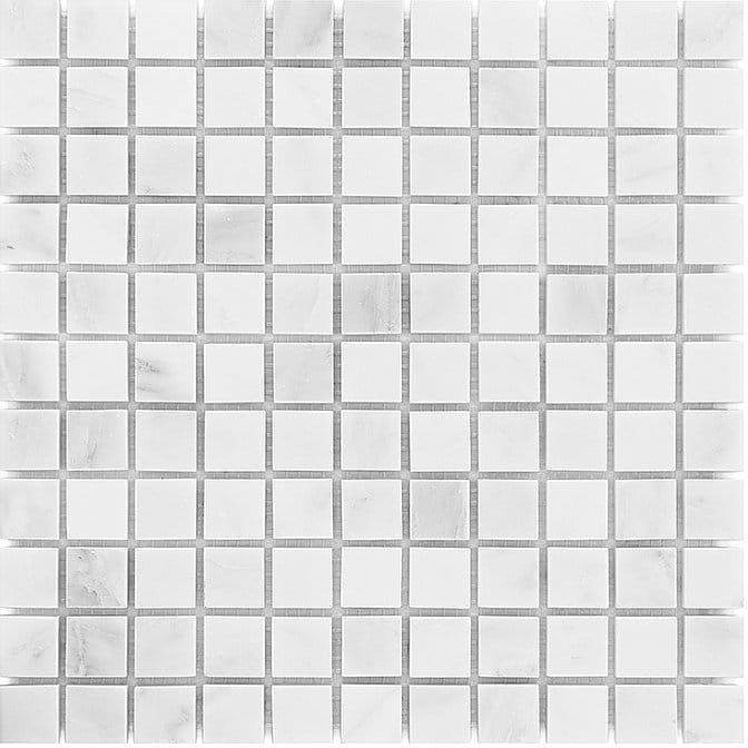 DUNIN B&W Black & White mozaika kamienna Eastern White 25