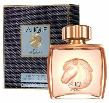 Lalique Pour Homme Equus 75 ml woda perfumowana dla mężczyzn woda perfumowana + do każdego zamówienia upominek.