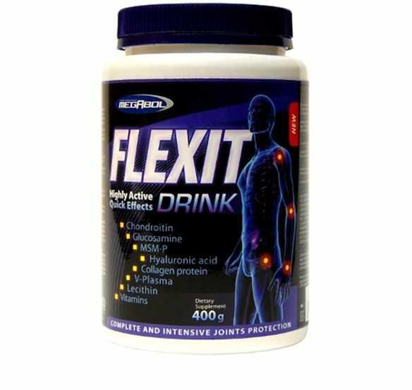 Flexit 400g