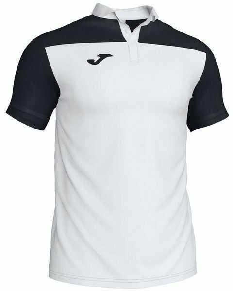 Koszulka męska polo JOMA Crew III 101371.201