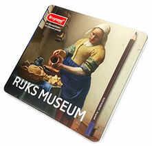 Bruynzeel Rijks Museum Mleczarka Kredki 24 kol