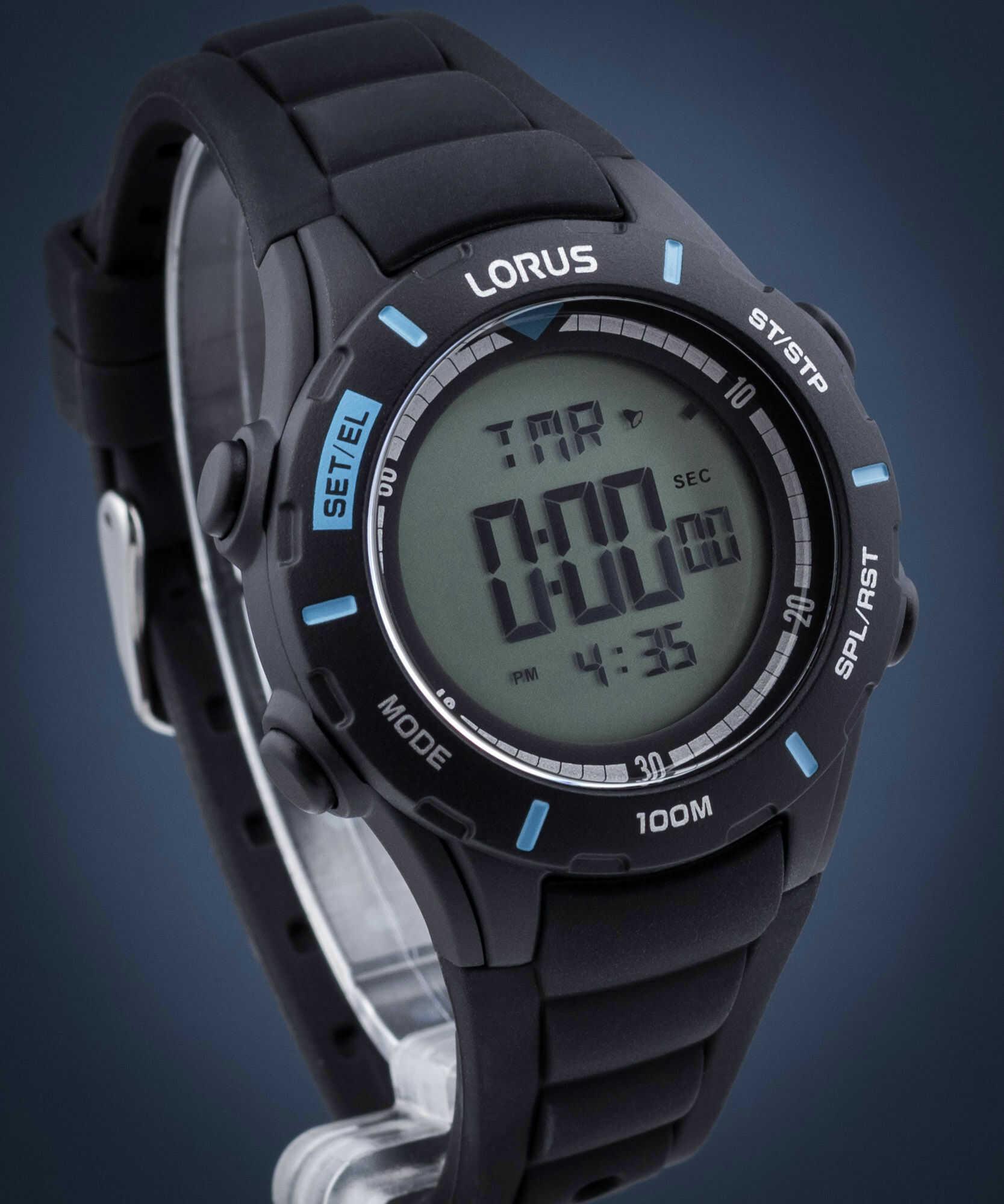 Zegarek męski Lorus Sports