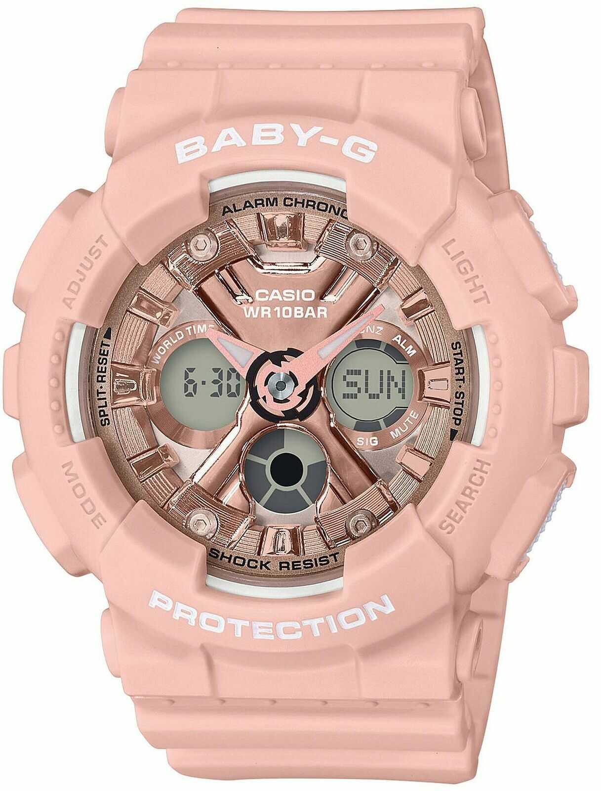 Zegarek Casio BABY-G Urban