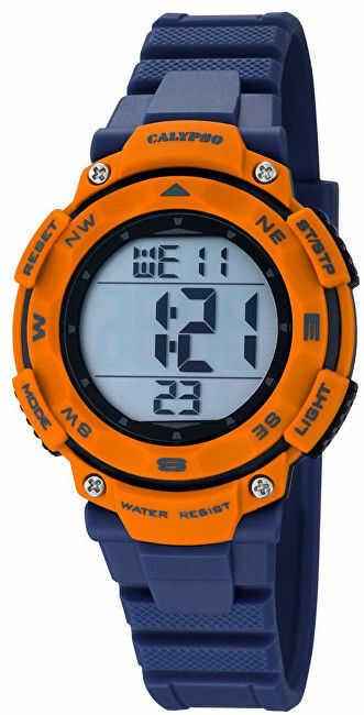 Zegarek Calypso K5669-4 - CENA DO NEGOCJACJI - DOSTAWA DHL GRATIS, KUPUJ BEZ RYZYKA - 100 dni na zwrot, możliwość wygrawerowania dowolnego tekstu.
