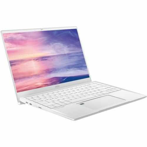 """MSI Notebook 14"""" (35,56cm) MSI Prestige 14 A10SC-049W i7-10710U/16GB/512GB/GTX 1650 W10H"""