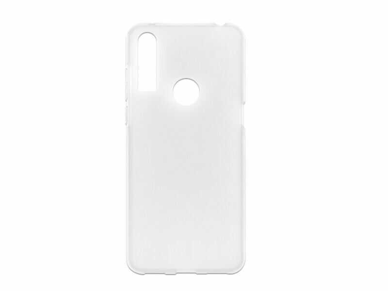 Alcatel 3X (2019) - etui na telefon FLEXmat Case - biały