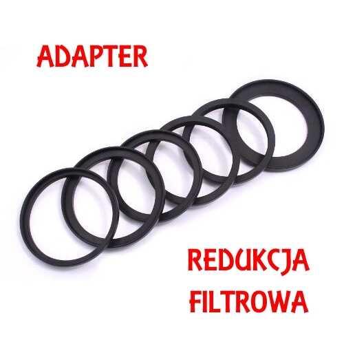 Massa RD-58-67 - redukcja filtrowa, adapter 58-67mm Massa RD-58-67