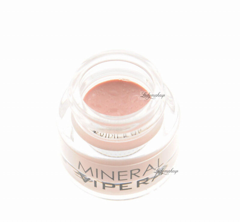 Vipera - Mineral Dream Cream - Pastele do Oczu-302