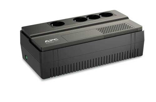 APC Back-UPS BV 500VA, AVR, Schuko Outlet, 230V