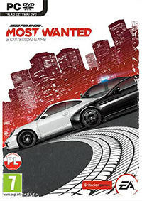 Need For Speed: Most Wanted (PC) klucz Origin