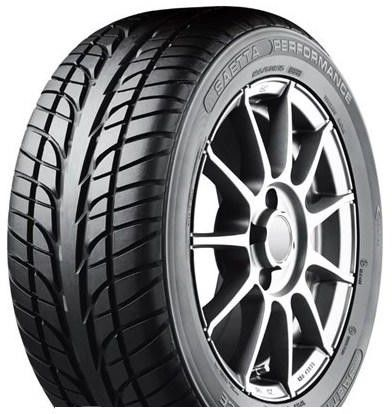 Sportiva Performance 215/55R16 97 W
