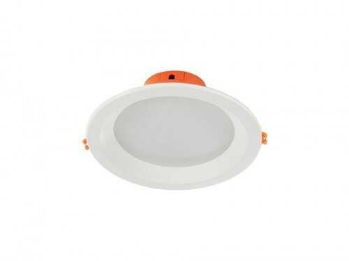 Lampa downlight LED 18W LEDOLUX Ø190 mm