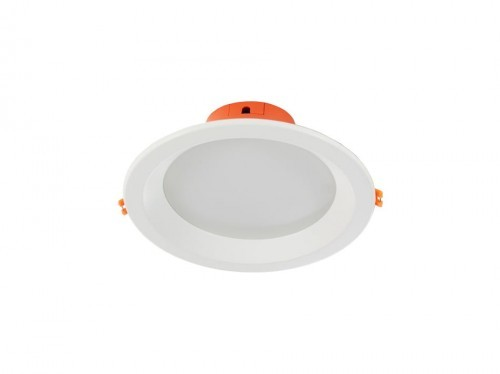 Lampa sufitowa downlight LED 30W LEDOLUX Ø220 mm