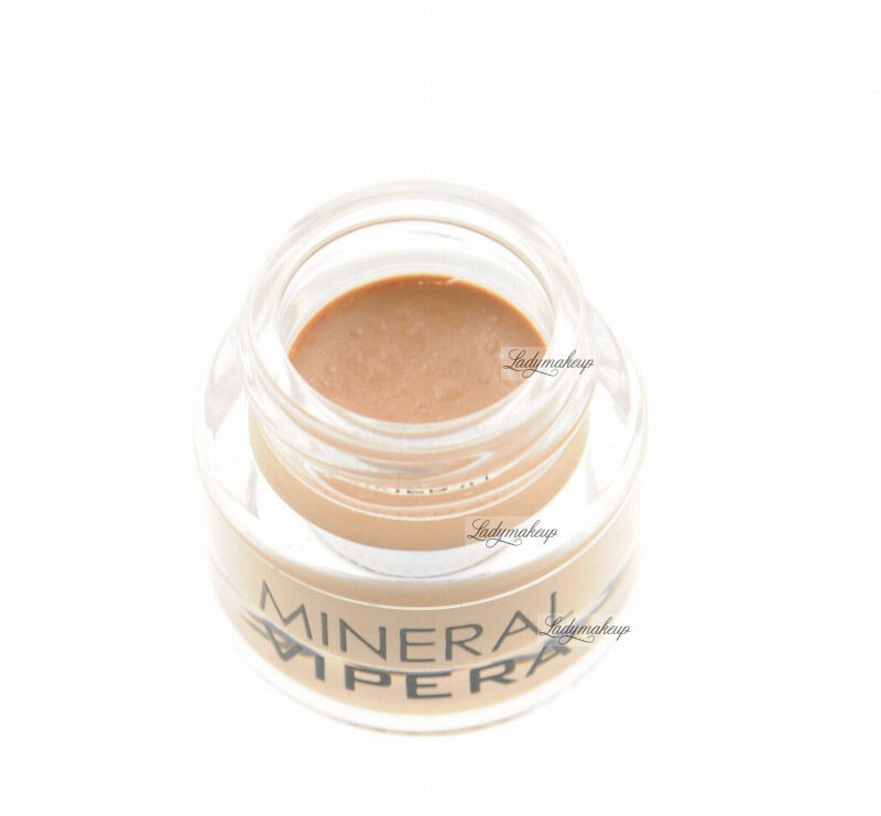 Vipera - Mineral Dream Cream - Pastele do Oczu-303