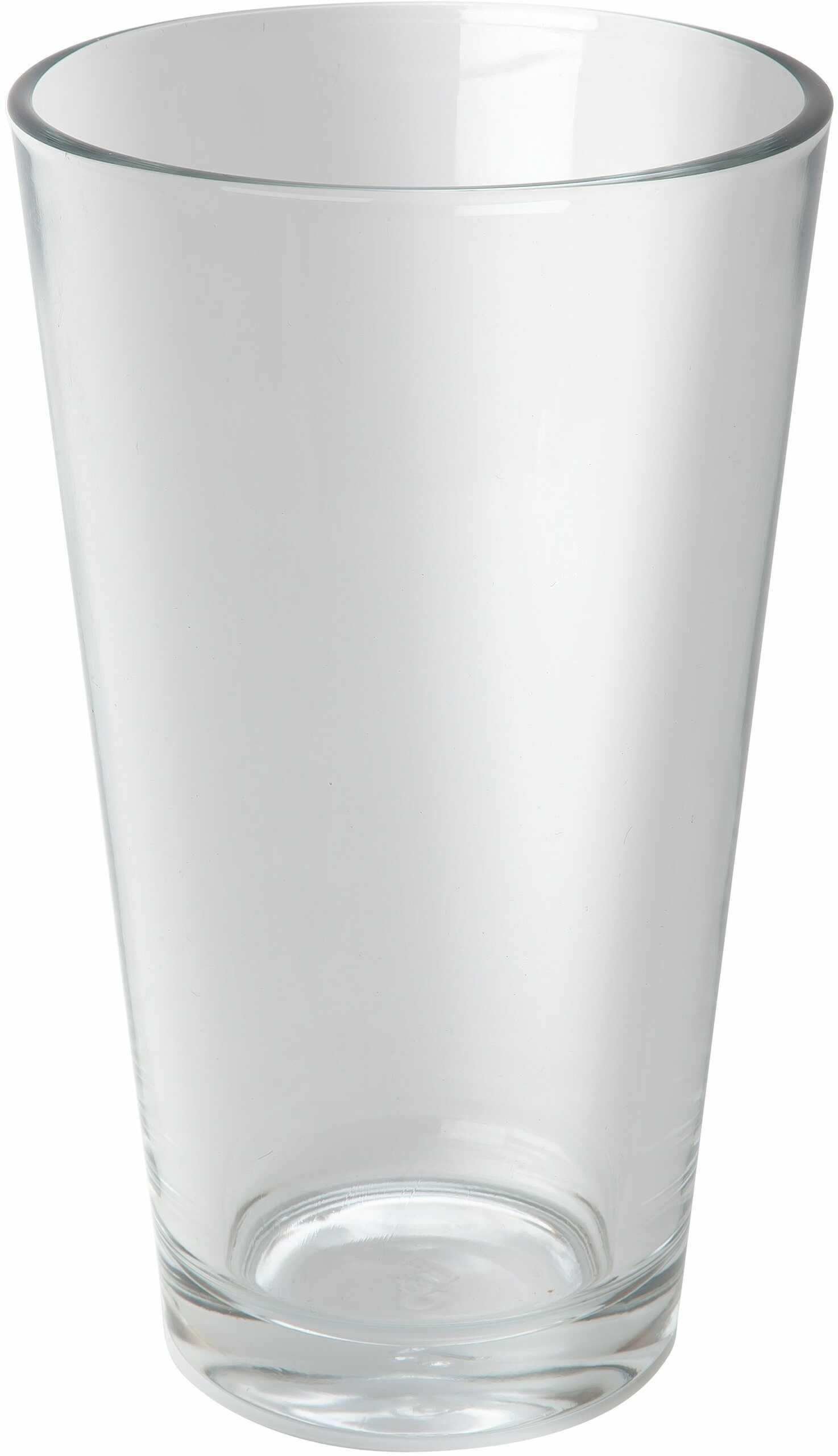 Shaker bostoński - szklanica