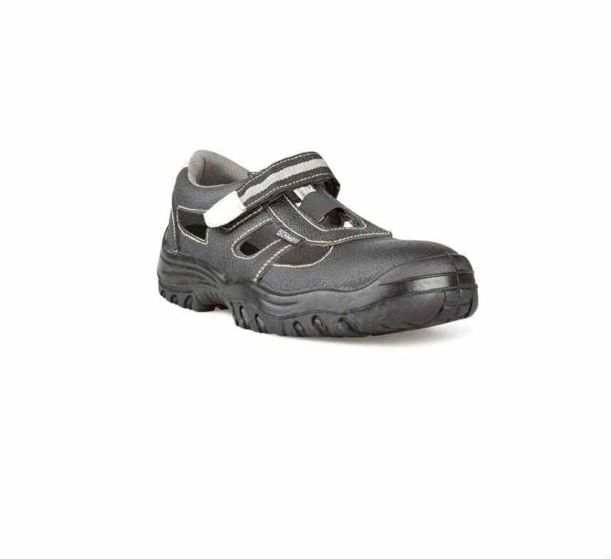 Sandały robocze S1 SRC Black Kneiter