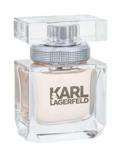 Karl Lagerfeld Karl Lagerfeld For Her woda perfumowana 45 ml dla kobiet