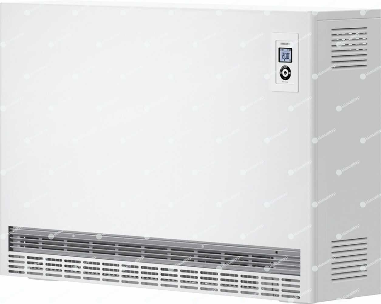 Piec akumulacyjny Stiebel Eltron SHF 5000 - dynamiczny