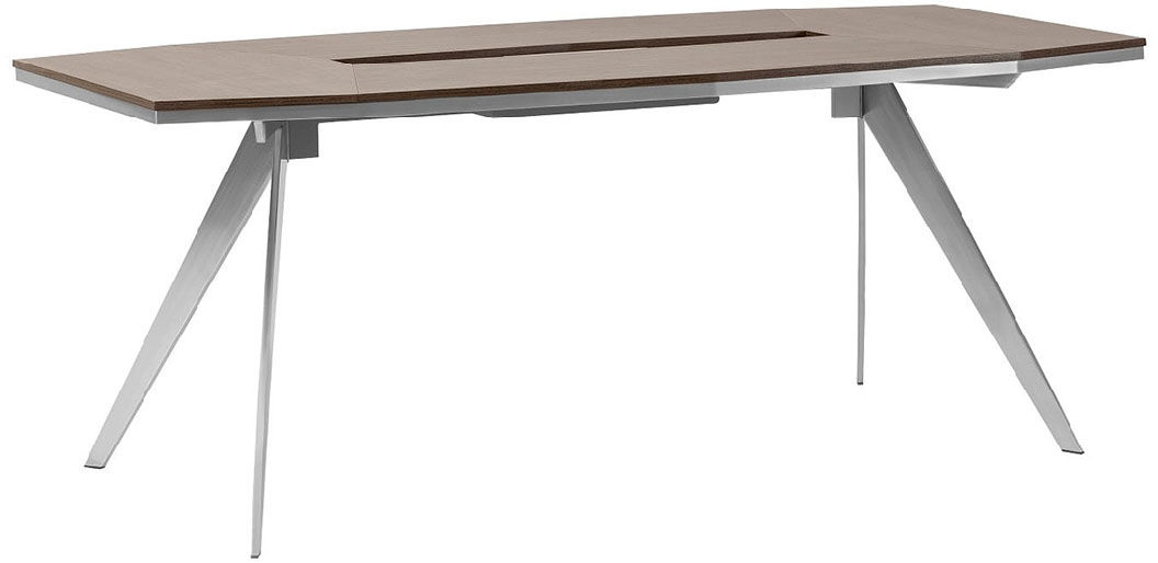 Stół konferencyjny PLATINUM 20D 200 cm