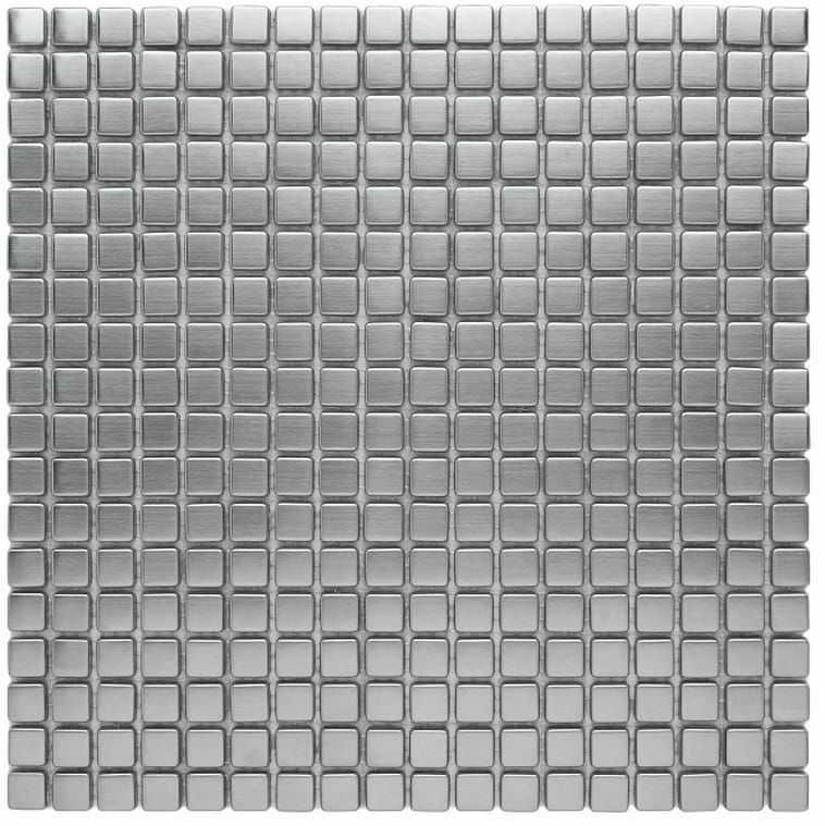 DUNIN Metallic mozaika metal Dinox 008