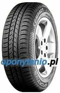 Sportiva Compact 195/65R15 91 H