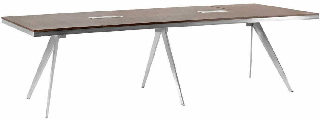 Stół konferencyjny PLATINUM 30D 280 cm