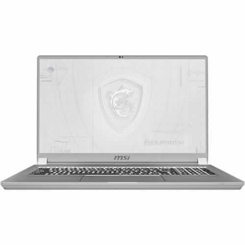 "MSI Notebook 17.3"" (43,94cm) MSI WS75 10TK-602 i710875H/32GB/1TB SSD/RTX3000 W10P"