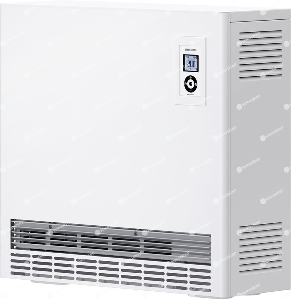 Piec akumulacyjny Stiebel Eltron SHS 1200 - dynamiczny
