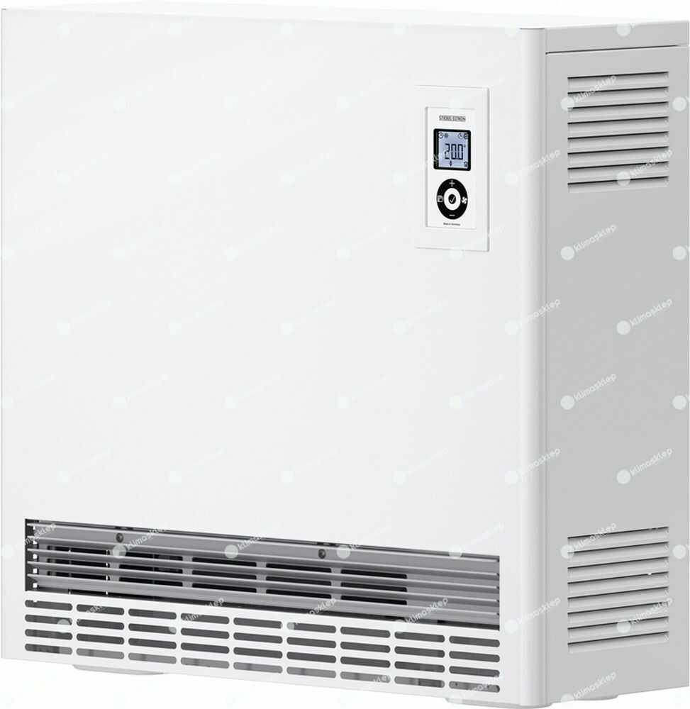 Piec akumulacyjny Stiebel Eltron SHS 1800 - dynamiczny
