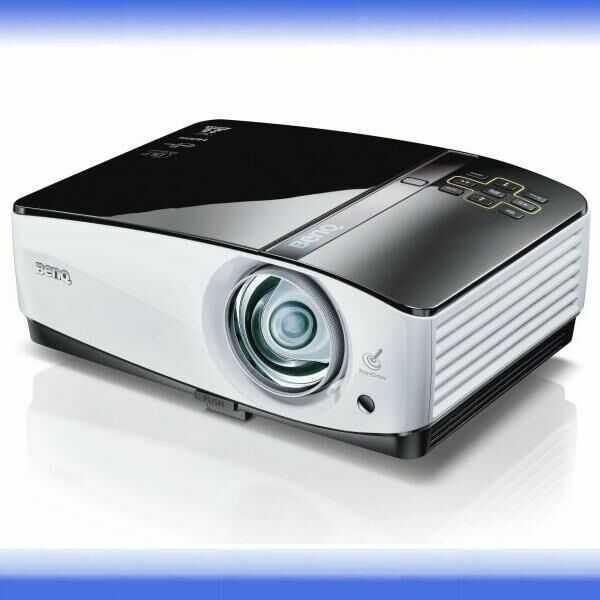 Projektor BenQ MP780ST+ + UCHWYTorazKABEL HDMI GRATIS !!! MOŻLIWOŚĆ NEGOCJACJI  Odbiór Salon WA-WA lub Kurier 24H. Zadzwoń i Zamów: 888-111-321 !!!