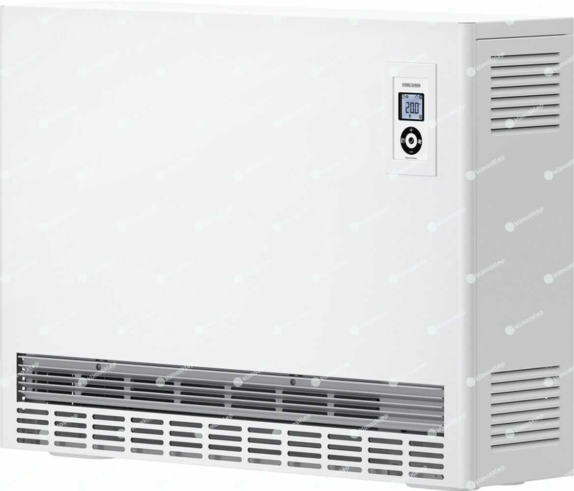 Piec akumulacyjny Stiebel Eltron SHS 3000 - dynamiczny