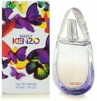 Kenzo Madly Kenzo - damska EDP 50 ml + EDP 8 ml