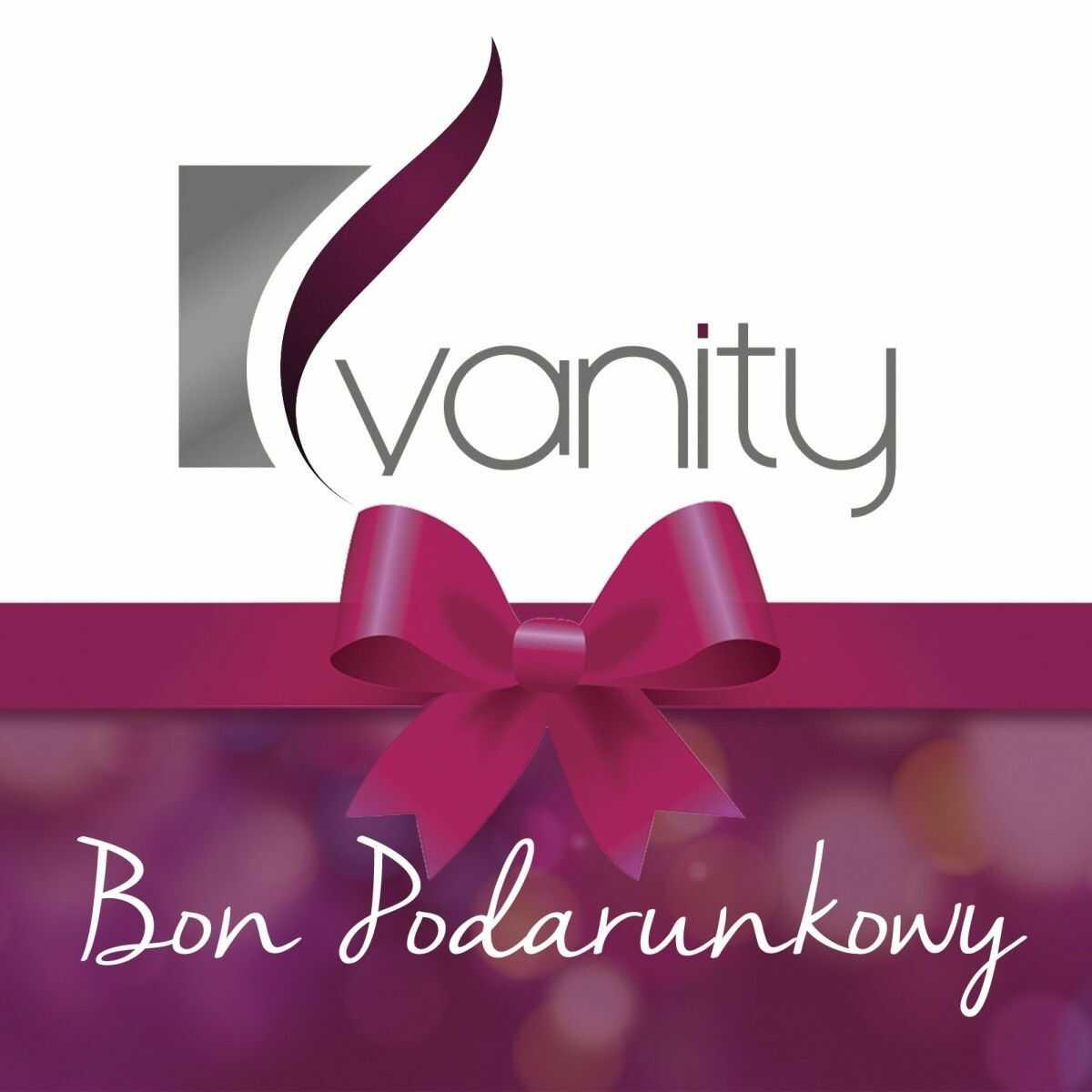 Vanity Bon Podarunkowy, 200 Zł BON200