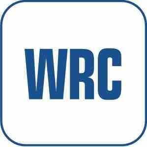 pilnik obrotowy/ frez walcowy zaokrąglony do metalu, WRC Alpen [0779606112100]