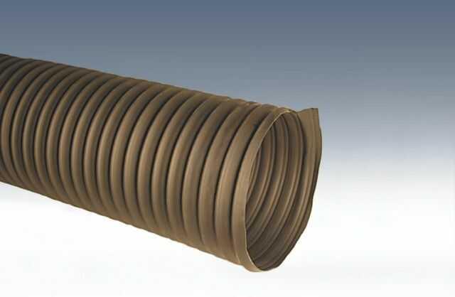 Wąż przemysłowy TPV San-top Lekki fi 32