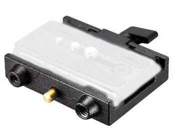Manfrotto 577 - adapter bez płytki Manfrotto 577 - adapter bez płytki